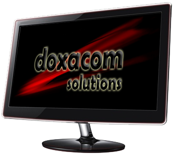 Doxacom Screen